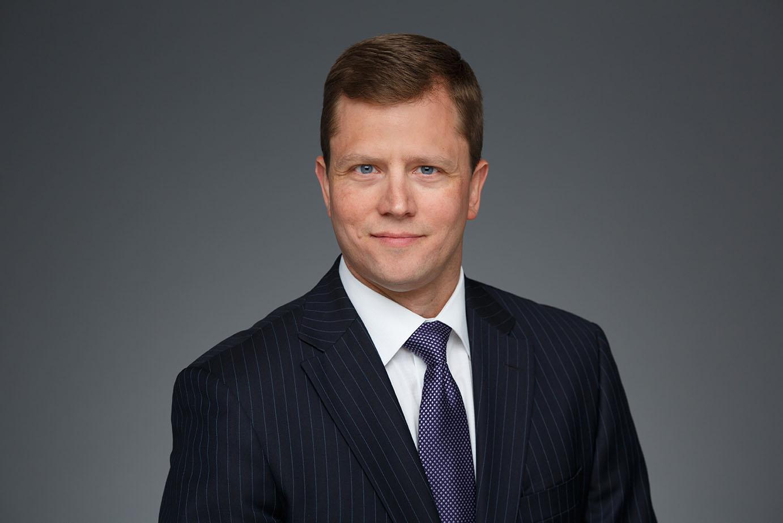 Christopher G. Buenik