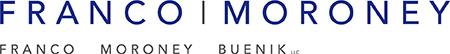 Franco Moroney Buenik Logo