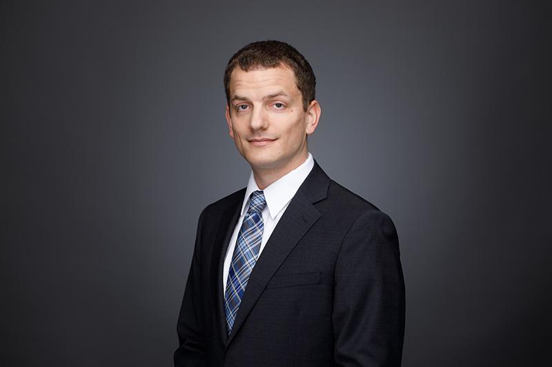 Andrew P. Lesko