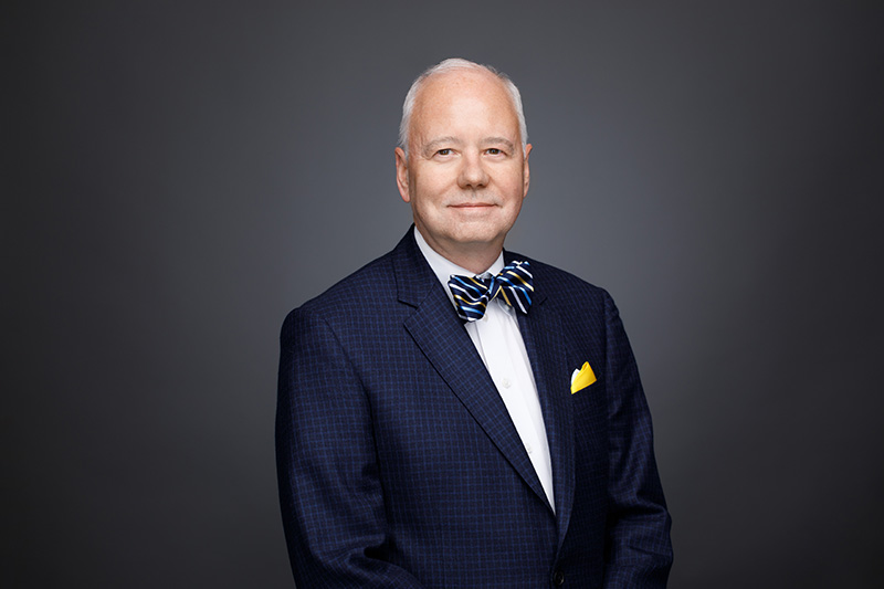 Scott O. Reed
